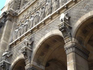 statue Jacquemard le 10:11:13