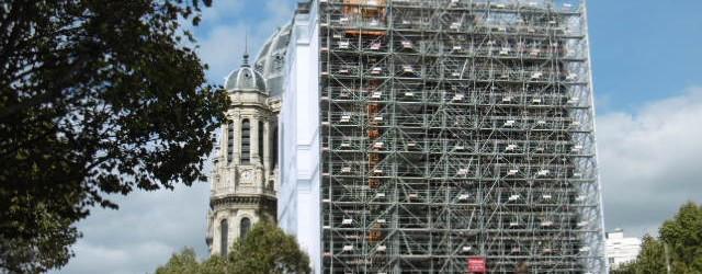 Les rénovations de l'église Saint-Augustin, joyau du patrimoine de Paris et construite par le génial Victor Baltard, ont démarré il y a deux mois et concernent deux parties du bâtiment. […]