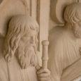 Nous remercions beaucoup la Mairie de Paris qui, toute la journée du 3 novembre, exposera Place Saint-Augustin quelques-unes des statues rénovées avant qu'elles ne regagnent le massif d'entrée de l'église. […]