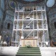 Les Amis se réjouissent de la mise en place par la Ville de Paris, depuis le 4 octobre dernier, des premiers échafaudages entourant le choeur de l'église Saint-Augustin et ce, […]