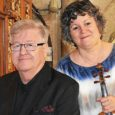 Nous avons le grand plaisir de vous inviter au récital que donneront Anne ROBERT, Violoniste, et Jacques BOUCHER, Organiste, le dimanche 15 Octobre à 17 heures, en l'église Saint-Augustin à […]