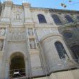 La Mairie de Paris a fait enlever, le 23 Novembre, l'échaudage de la façade Est du massif d'entrée, révélant de manière spectaculaire tout le travail accompli par ses équipes et […]
