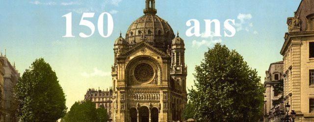 C'est le 26 mai 2018 qu'ont eu lieu les estivités commémorant les 150 ans de l'inauguration de l'église Saint-Augustin. La presse de l'époque avait des avis… partagés sur cet édifice […]