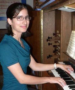Debussy et Parcevaux seront au Grand Orgue le 16 septembre.