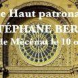 A l'occasion du 150ème Anniversaire de l'église Saint-Augustin, les Amis de Saint-Augustin organisent une Soirée de Mécénat exceptionnelle, placée sous le Haut Patronage de Stéphane Bern qui fera une allocution. […]