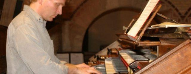 Nous avons le grand plaisir de vous inviter au récital d'orgue que donnera Eric LEBRUN, titulaire de l'orgue Cavaillé-Coll de St-Antoine des Quinze-Vingts, avec la participation de son fils Jean-Baptiste […]