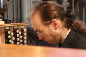 Le 18 novembre, Bertrand Ferrier, lui aussi, rendra hommage à la Renaissance. En l'église Saint-Augustin.