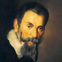 Monteverdi arrivera de Venise le 19 Mai. Avec le Choeur et ensemble instrumental CONFITEBOR.