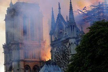 Chers Amis, Les Amis de Saint-Augustin, comme tous les parisiens et des millions de femmes et d'hommes sur les cinq continents, chrétiens ou pas,sont bouleversés et consternés par l'effroyable incendie […]