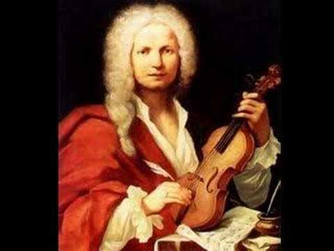 Les Quatre Saisons de Vivaldi… Ce sera le 3 mars.
