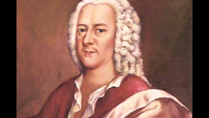 Le 9 février, Telemann et tant d'autres seront chantés par Armelle Doutrebente accompagnée par Pierre Bagieu au Grand Orgue.