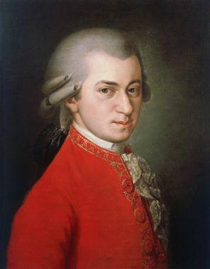 Mozart et sa Messe du Couronnement. Le 26 janvier, à 11 heures.