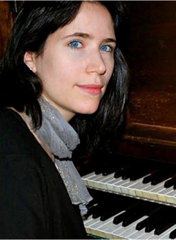 Widor et Bach vont accompagner Véra Nikitine le 18 octobre, à 17 heures.